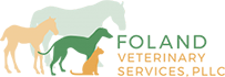 Foland Veterinary Services Logo